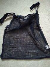 Quinny Buzz Zapp Stroller//Buggy Shopping Bag Storage Net BLACK fits Maclaren