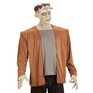 Monster Halloweenkostüm Frankenstein Kostüm Horror Verkleidung Halloween Outfit