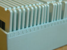 Slide frames mounts holders 36 pcs in box