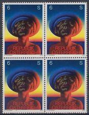 Österreich 1990-1999 Österreich Fdc Ersttagsbrief Karte 1991 Wolfgang Amadeus Mozart Mi.block 10 Briefmarken
