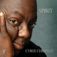 Cyrus Chestnut - Spirit [CD]