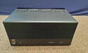 Adcom GFA-565 Monoblock Power Amplifier 300w 8 Ohm 450w 4 Ohm Audiophile Class A