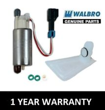 WALBRO 300 LPH FUEL PUMP UPGRADE FOR TOYOTA GT86 / SUBARU BRZ 2012 - 2018