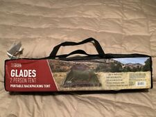 Osage River Glades 2 Person Backpacking Tent