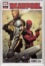 DEADPOOL #1 Jerome Opena 1:50 Dealer Incentive Cable VARIANT 1st Print NM *HOT*