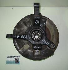 20L20 MONTANTE MOZZO FUSELLO ANTERIORE SX DAEWOO MATIZ 1.0 M100 M150 ANNO 2003
