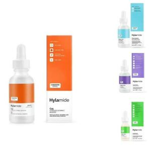 Hylamide Sensitive Fix Whitening Anti-wrinkle Facial Brighten Repair Essence
