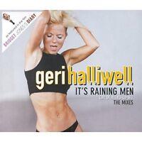 Geri Halliwell | Single-CD | It's raining men (2001, CD2-The Mixes)