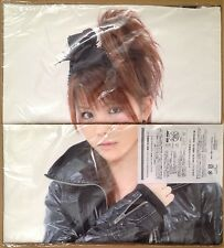 Morning Musume Tanaka Reina pack unopened Micro Fiber Sport Towel japanese idol1