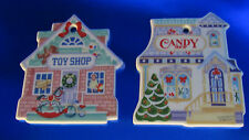 Lenox The Candy Shop & Toy Shop Ornament in The Lenox Giftware Collection(1Zfx)