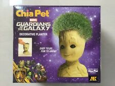 Groot Chia Pet SDCC Exclusive Marvel Guardians of the Galaxy Limited Edition