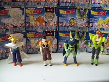 SERIES 3  Dragonball Z    Irwin    SET  OF 4