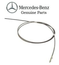 Genuine Sunroof Cable Fits: Mercedes-Benz 420 300SEL 126 Chassis 300SDL 350SDL