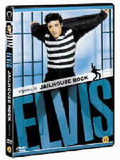 JAILHOUSE ROCK (1957) / Elvis Presley DVD *NEW