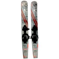 Sporten Free Walk Backcountry Gliding Skiboards Ski Trekkors with Skins