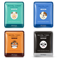 Bioaqua Animal Face Mask - Panda