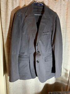 Polo Ralph Lauren Grey Jacket Size L