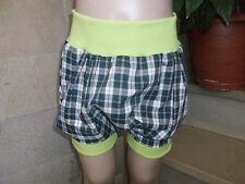 Mädchen-Hosen aus 100% Baumwolle im Haremshose-Stil