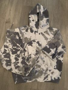 In The Style Tie-Dye Tracksuit Size 10-12
