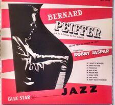 BERNARD PEIFFER & His St-Germain des Pres Orchestra featuring Bobby Jaspar
