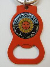 Key Chain Metal Bottle Opener ~ McMENAMINS Brewery Sunflower IPA ~ OREGON