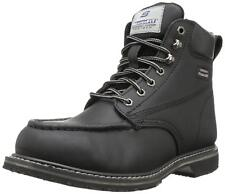 SKECHERS ON SITE-TORRE MEN'S STEEL TOE WORKING BOOTS SIZE 10 BRAND NEW