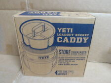 YETI LoadOut Bucket Caddy Gallon Organizer Carrier Holder Garden
