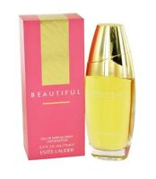 Estee Lauder Beautiful Women 2.5 oz 75 ml *Eau De Parfum* Spray Nib Sealed