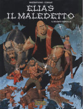 ELIAS IL MALEDETTO 3 , IL SOLDATO D`ARGILLA , MASTANTUONO , PAVESIO