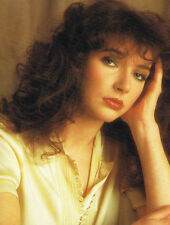 Kate Bush Hounds of Love 10x8 Photo