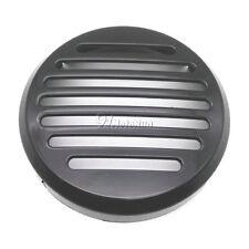 Black Horn Cover For Honda Shadow VT1100 VT750 VT600 VTX1300C VTX1800C