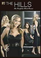 The Hills: The Complete Third Season DVD