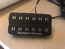 Used Seymour Duncan PATB-3b  Parallel Axis BLUES SARACENO PICKUP Bridge