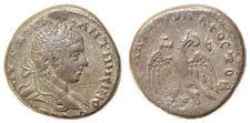 ELAGABALUS, Antioch - ELAGABAL (218-222) SYRIE, Antioche. Tétradrachme