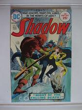 Shadow #9 F Night Of The Falling Death II
