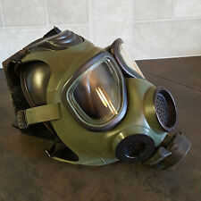 3M Full Facepiece Mask Dual port Respirator MEDIUM FR-M40-20 M40 CBRN