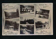 Gloucestershire Glos BRISTOL Stapleton used 1900s M/view RP PPC