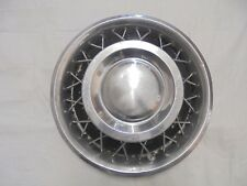 """1963-1964 Ford Fairlane Wire Style Wheel Cover Hub Cap - 13"""""""