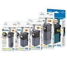 Superfish Aqua Flow 100 Internal Filter 50 -100l Litres Dual Action