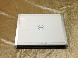 "DELL PP25L XPS Laptop 14.1""C2D T7100@1.80GHz 4GBRAM 320GBHDD HDMI"