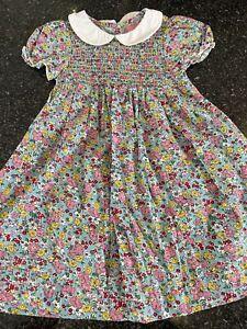 Little Bird Dress 3-4 Years