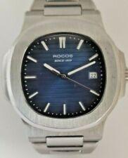 Mens ROCOS Watch Automatic Mechanical Watch -R0139   (464F)