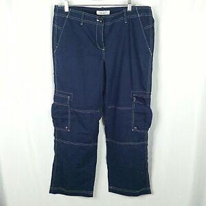 Las Mejores Ofertas En Nautica Blue Jeans Para De Mujer Ebay