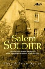 Salem Soldier: A Journey from North Cardiganshire to the ravages of War
