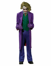 """Caballero Oscuro Disfraz De Batman Joker Grand Heritage, M, ChST 38-40"""",WST 30-34"""",LEG 33"""""""