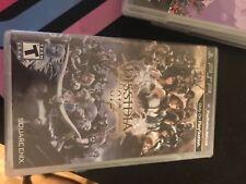 Dissidia 012duodecim Final Fantasy (Sony PSP, 2011)