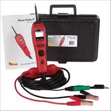 Power Probe IV Diagnostic Circuit Tester PPRPPIV Powerprobe 4 Brand New!