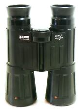 Zeiss Dialyt 10X40B T* Binoculars with case EXC++ #37915