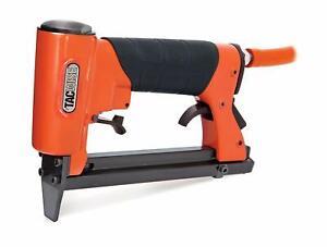 Tacwise Upholstery Air Stapler Pneumatic Staple Gun 80 type staples  A8016V