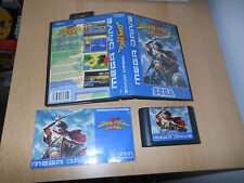 Shining force 2 sega mega drive  pal version